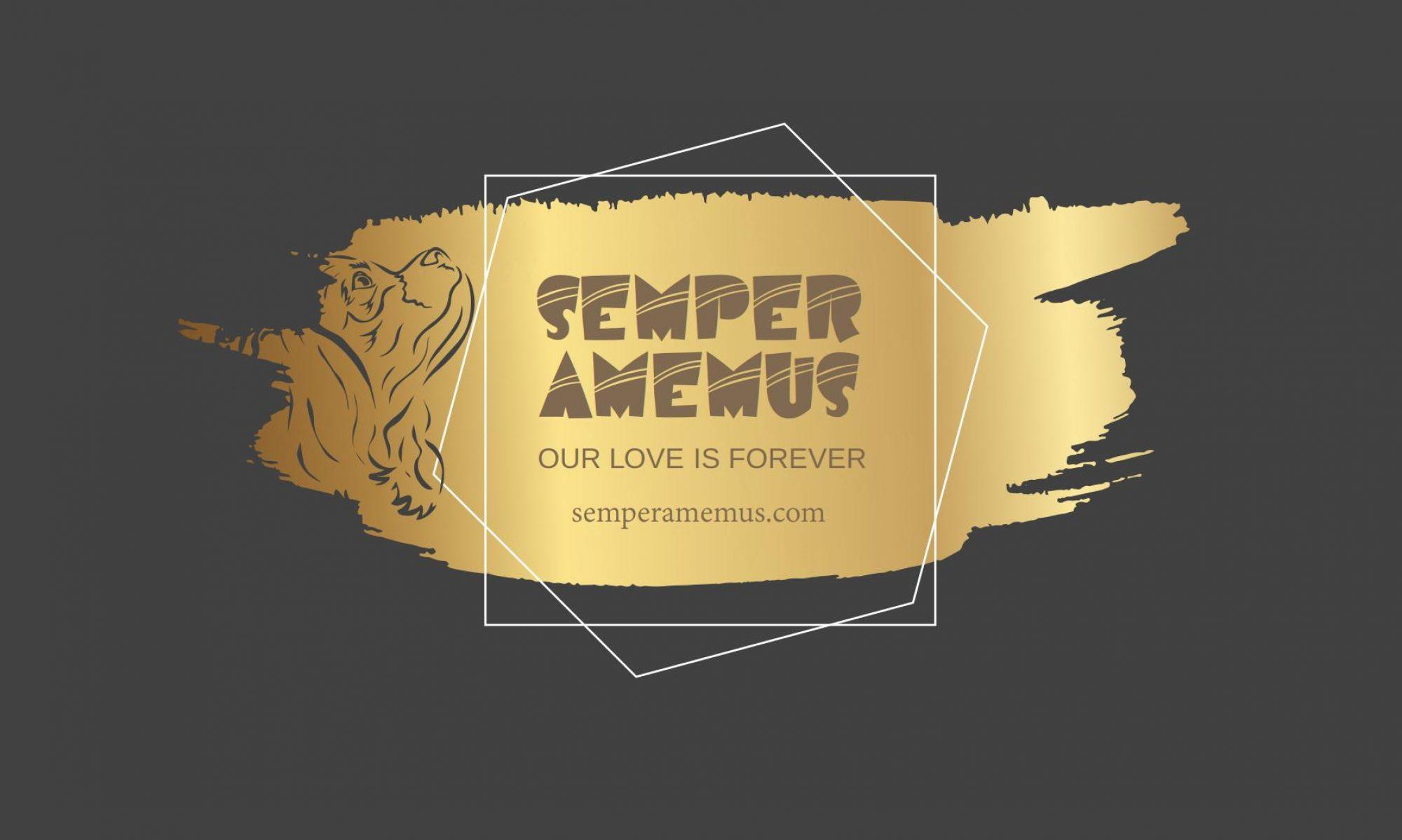 Semper Amemus